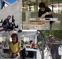 Benchmarking Exercise in Bricklaying/Masonry/Plastering Skill Area in Lao PDR