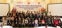 The 5th Regional Skills Technical Working Group Meeting Enhancing Human Resources Development in ASEAN: Progress of MRA and MRS