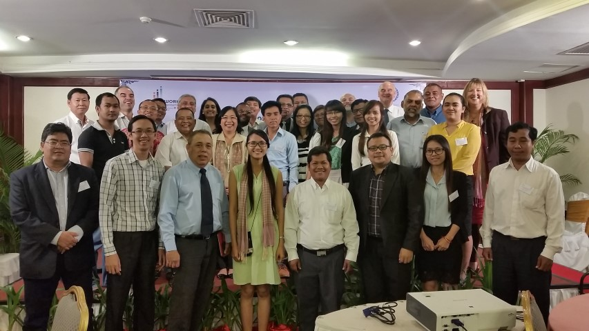 Regional Workshop on Quality Apprenticeships and Work Experience measures to Improve School-to-Work Transition