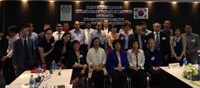 The Regional Skills Programme: Taking stock and mapping the way forward, Bangkok, 24 - 25 July 2014