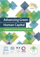Advancing Green Human Capital: A framework for policy analysis and guidance