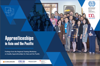 Apprenticeships in Asia and the Pacific: Findings from the Regional Training Workshop on Quality Apprentices for Asia and the Pacific