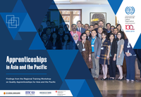 Apprenticeships in Asia and the Pacific