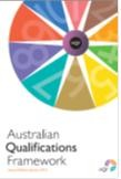 Australian Qualifications Framework (2013)