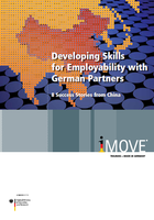 Developing skills for employability with German partners: 8 success stories from China