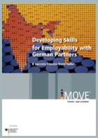 Developing skills for employability with German partners: 8 success stories from India