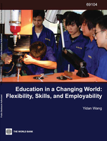 Education in a changing world: Flexibility, skills, and employability