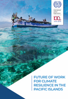 Future of Work for Climate Resilience in the Pacific Islands
