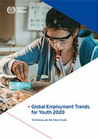 Global Employment Trends for Youth 2020: Technology and the future of jobs