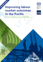 Improving labour market outcomes in the Pacific: Policy Challenges and Priorities
