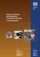 Inclusion of people with disabilities in vocational training: A practical guide