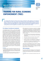 Information Note: Training for Rural Economic Empowerment (TREE)