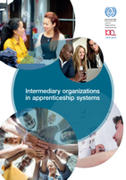 Intermediary organizations in apprenticeship systems