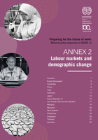 Inventory of Asia-Pacific national responses to demographic change