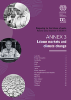 Inventory of Asia-Pacific national responses to environmental and climate change