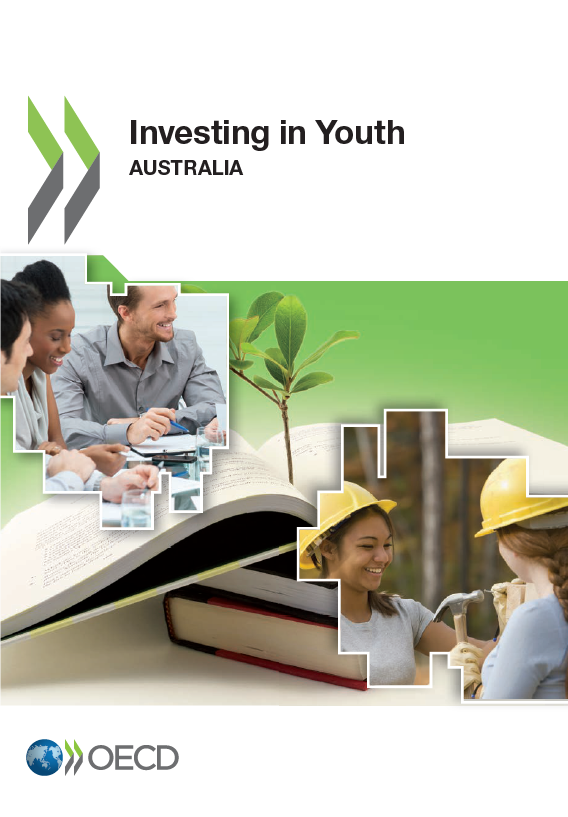 Investing in youth: Australia