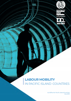 Labour Mobility in Pacific Island Countries