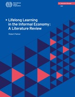Lifelong Learning in the Informal Economy: A Literature Review
