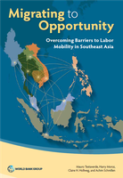 Migrating to Opportunity : Overcoming Barriers to Labor Mobility in Southeast Asia