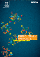 Mobile Learning and Policies. Key Issues to Consider