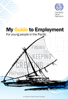 My Guide to Employment: For young people in the Pacific
