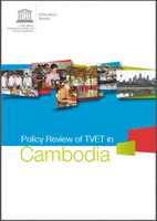 Policy Review of TVET in Cambodia