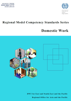 Regional Model Competency Standards: Domestic Work