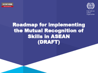 Roadmap on the Steps for the Pilot MRS Implementation – presentation