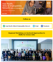 Skills and Employability Network Updates #28