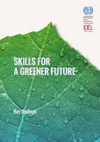 Skills for a Greener Future: Key Findings