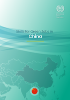 Skills for Green Jobs in China
