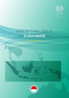 Skills for Green Jobs in Indonesia