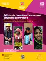 Skills for the international labour market: Bangladesh country report