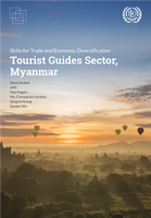 Skills for Trade and Economic Diversification - Tourist Guides Sector, Myanmar