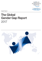 The Global Gender Gap Report 2017