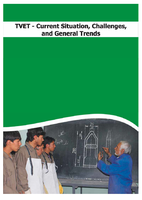 The National Technical and Vocational Education and Training Strategy (NTVETS) for Afghanistan 2013 - 2018