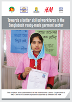 Towards a better skilled workforce in Bangladesh RMG sector