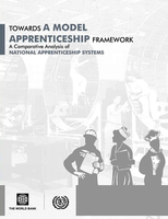 Towards a Model Apprenticeship Framework: A Comparative Analysis of National Apprenticeship Systems