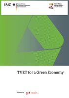TVET for a green economy
