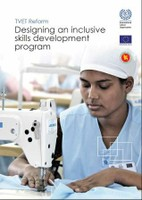 TVET Reform: Design an inclusive skills development program