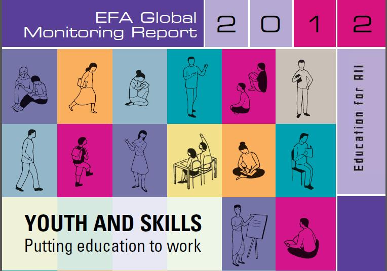 Youth and Skills - Putting education to work