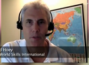 APYouthNet Talk Show #32 - David Hoey, Skills for work, skills for life (June 2014)